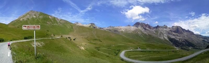Hautes Alpes - Galibier