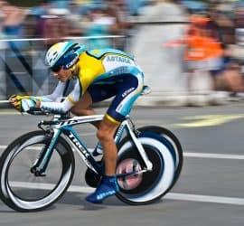 kolesar jani brajkovič afera doping poživila
