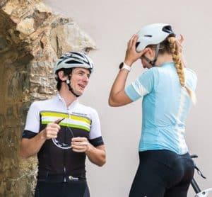 Trening kolesarstva je svetovanje Aleksej Dolinšek trener kolesarstva