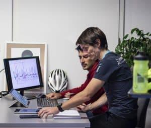 Svetovanje storitev kolesarstvo in trening Aleksej Dolinšek trener kolesarstva